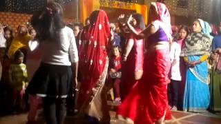 haryanvi shadi dance