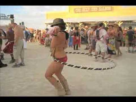 Raw Video: 'Burning Man' Festival's Big Finish from YouTube · Duration:  47 seconds