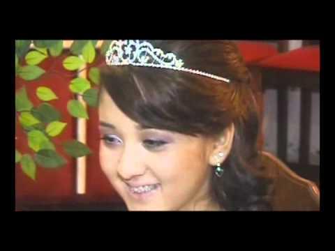 15 anos de Ayumi Curitiba Entrada da Debutante