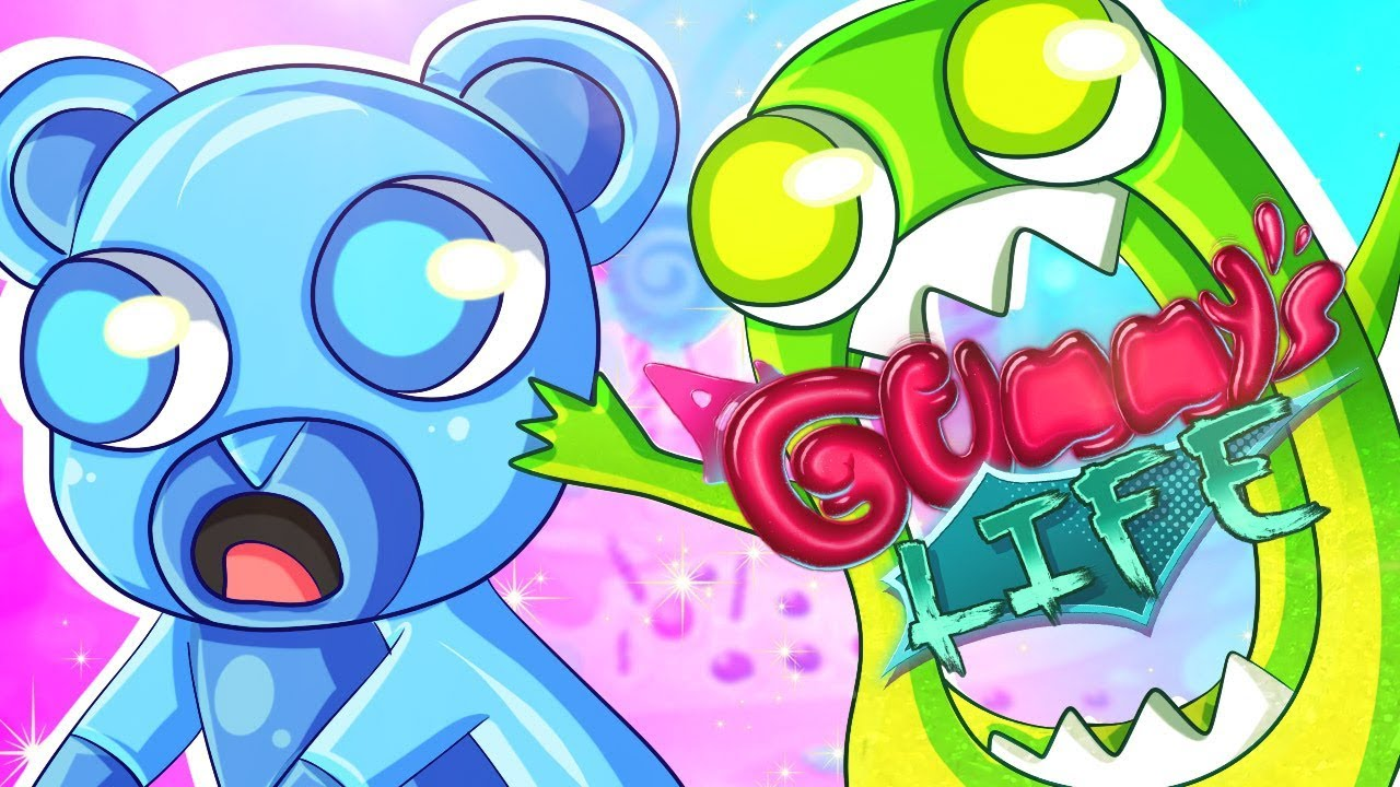 DON'T EAT ME in a Gummy's Life!