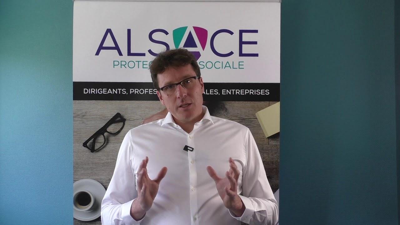 #ACTUALITÉ : La protection sociale du créateur d'entreprise