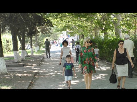 Gai Poghota, Depi Avan, Yerevan, 04.09.19, We, Video-1.