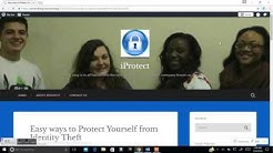 iProtect Identity Theft Services