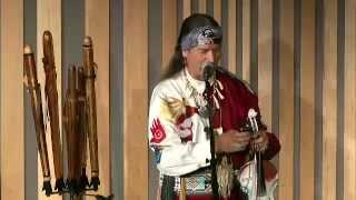 Indian Summer Showcase Native Music: Arvel Bird (Southern Paiute)