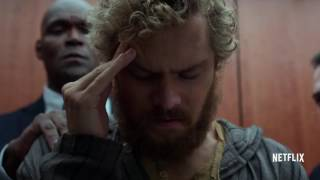 Marvel's Iron Fist I Am Danny Featurette Netflix