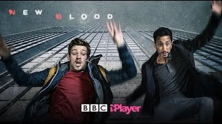 Свежая кровь / New Blood: Trailer - BBC One (РУССКАЯ ОЗВУЧКА)