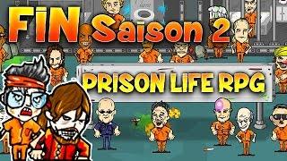 Prison Life RPG - FIN : L