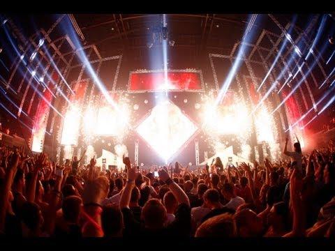Q-dance presents: Headhunterz LIVE - Power of Music