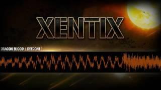 XENTIX - Dragon Blood (Defqon 1) (WIP Preview)