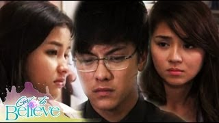 GOT TO BELIEVE 'Last 5 Nights' : March 3, 2014 Teaser