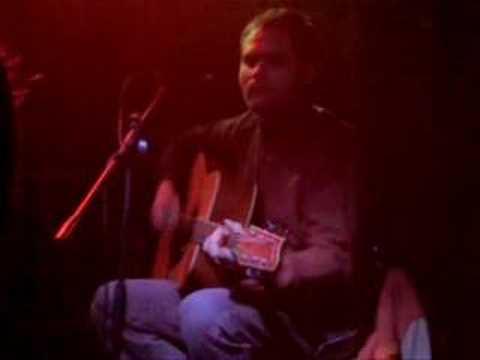 Guy Little live at Jah Bless TdG 201207