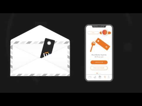 MuchBetter | The Smart Payment App and Ewallet