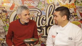 EL COMIDISTA | Haz ceviche como un peruano