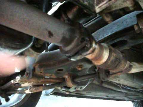 fiat punto sporting exhaust  engine underneath  YouTube