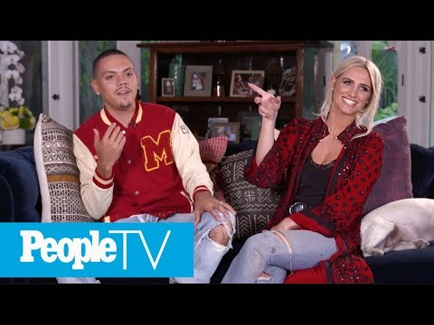Inside Ashlee Simpson & Evan Ross' Home, Inspired By The Gramercy Park Hotel | PeopleTV