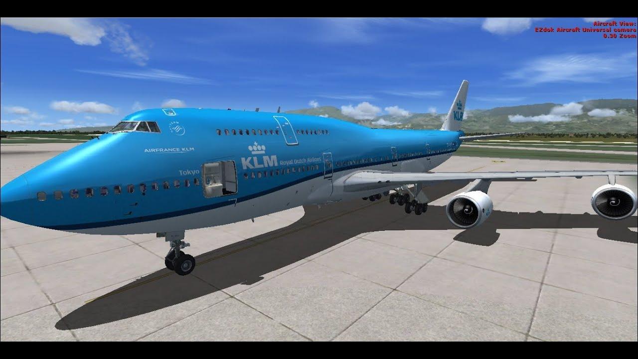 Torrent pmdg 747-400 queen of the skies   Download PMDG 747 v 3 Full
