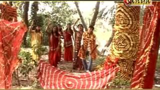 New 2015 Bhojpuri Devi Geet || Nimiya Ke Gachiya Tar || Santosh Pramit
