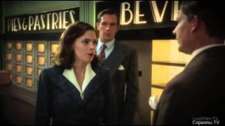 Лучший момент Агент Картер (1 сезон 6 серия) по версии ЛостФильм