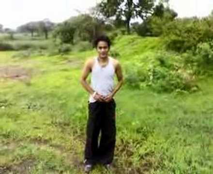 Vinod n Iqbal Peeing Documentary