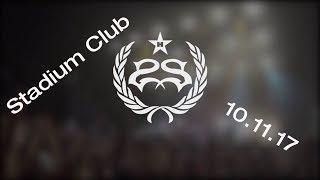 Stone Sour ОТЧЕТ Stadium Club 10 11 17