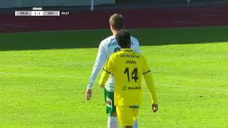 VPSTV: IFK M - VPS -ottelukooste