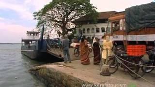 Fort Kochi Boat Jetty