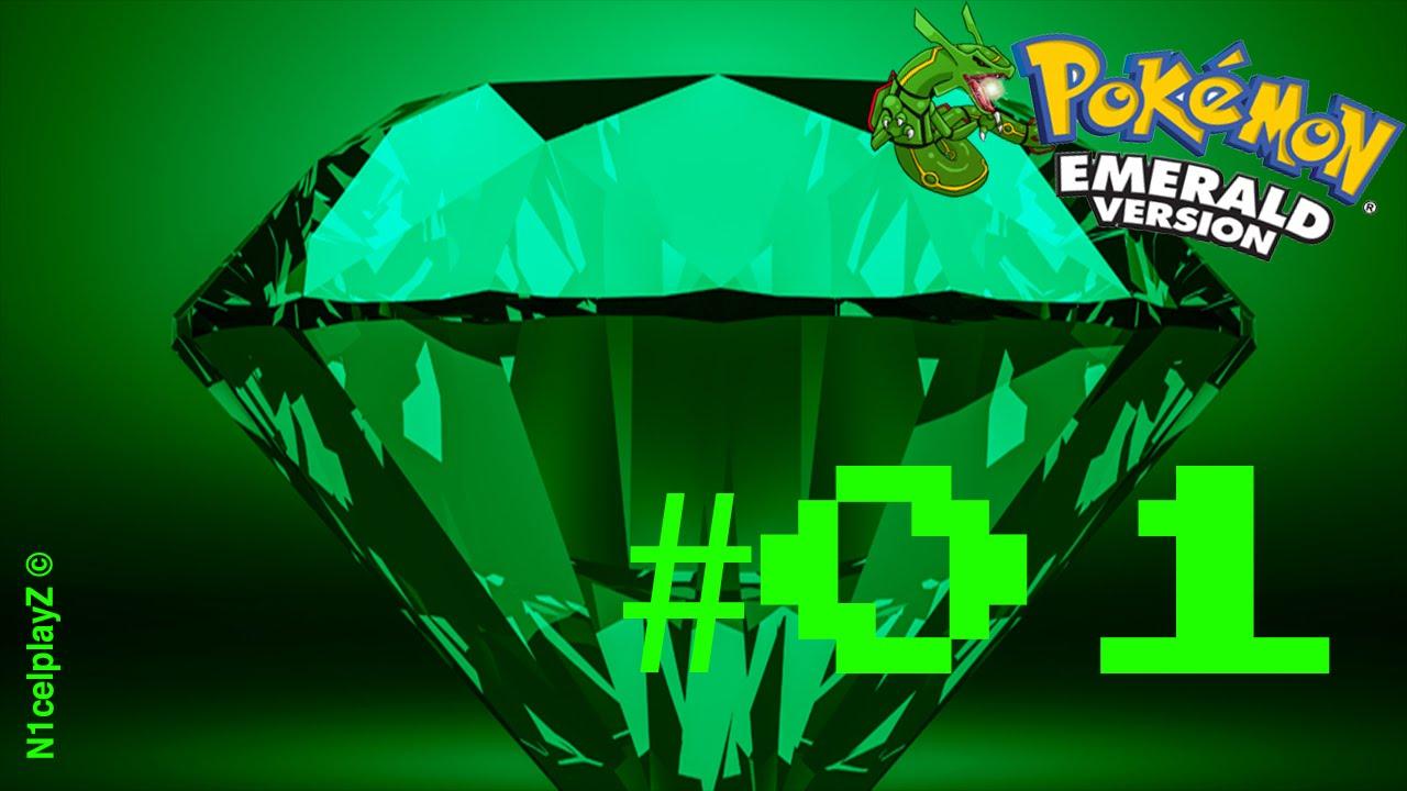Pokemon Smaragd Download