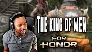 For Honor Orochi ∙ Back At It BABY!! | Professor Smooth Edition