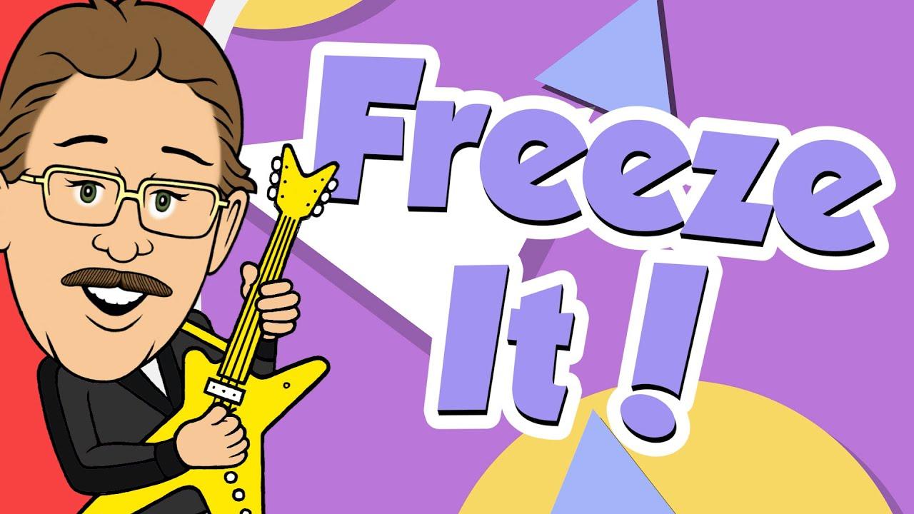 Download Freeze It 2! | Jack Hartmann Freeze Dance | Brain Breaks