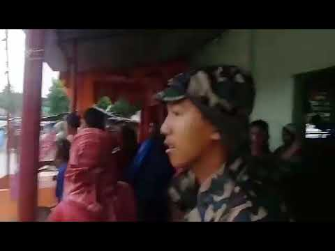 Thumbnail: Army Rescues Flood Victims in Eastern Nepal
