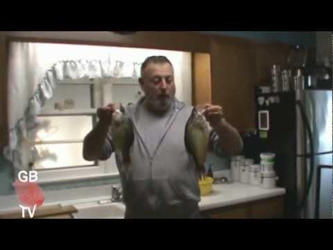 Ever Eat Fish Eggs?