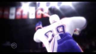 NHL 12 Legends unveil HD video game trailer - PS3 X360