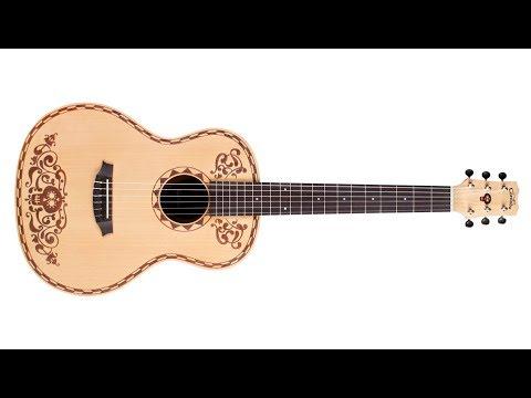Disney•Pixar Coco x Córdoba Guitars: Hands-on Demo + Guitar Center Lessons