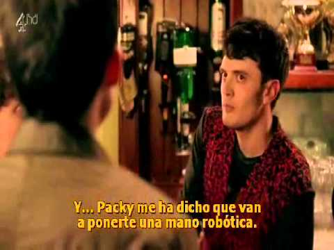 London Irish T01 Episodio 1 - Subtitulado