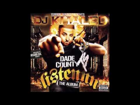 DJ Khaled - Holla At Me