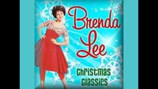 Watch Brenda Lee Blue Christmas video