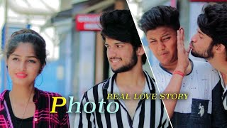 Photo Song   Cute Love Story   Maahi Queen   Unknown Boy Varun   Latest Song 2019
