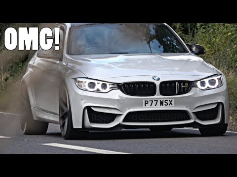The FINAL MOD for my BMW M3?!