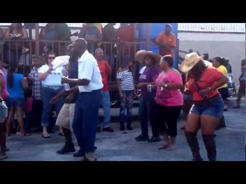 Texas Best Trailriders line dance pretty face ugly ways brian jack