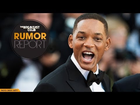 Will Smith Drops Fire Adult Contemporary Dad-Rap Freestyle