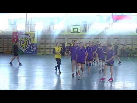 II этап (межрегиональный) Всероссийских соревнований. Девочки до 14 лет. Зона ЮФО и СКФО. 6-й день