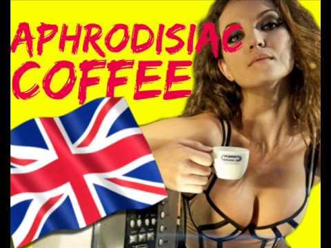 Aphrodisiac Coffee replaces Viagra UK | TheCoffeeGuy