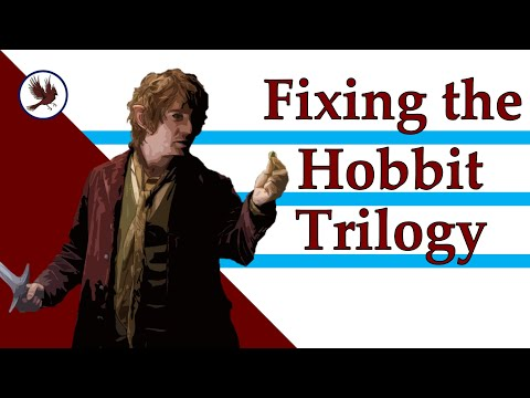 I Recut The Hobbit Trilogy Into One Movie (And You Can Watch It) - The Cardinal Cut