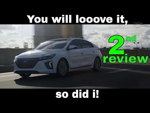 [NON-HYBRID FEELING] 2018 Hyundai Ioniq Plug-In Hybrid