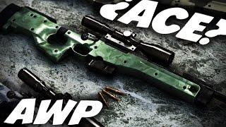 🔴 ¿ ACE CON AWP ? Counter Strike GO   Mejores Momentos #3 Competitivo   ♦ Kenai V Souza