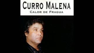 Curro Malena mi caballo moro (romance por buleria)