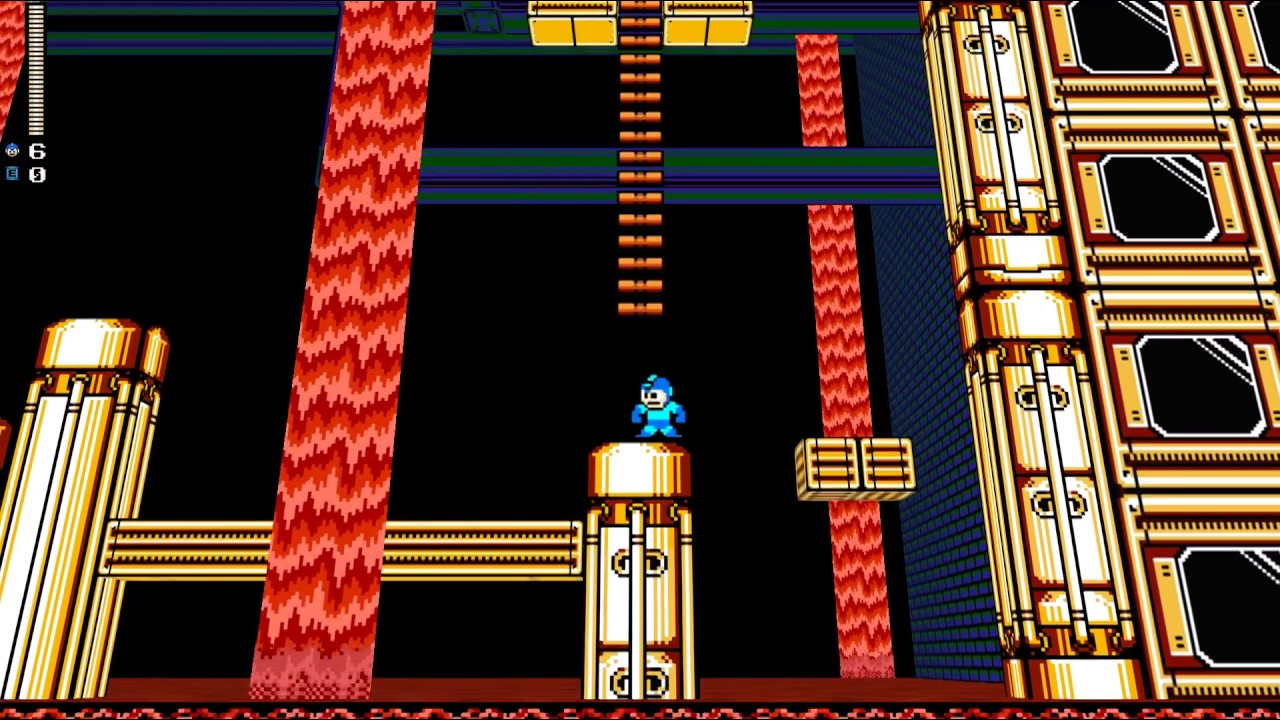 how to get play megaman on pc