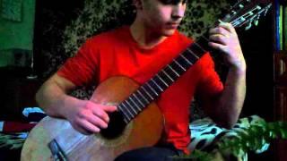 Бригада (гитара)