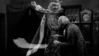 A Christmas Carol 1910 Silent Movie Original Thomas Edison Film With music