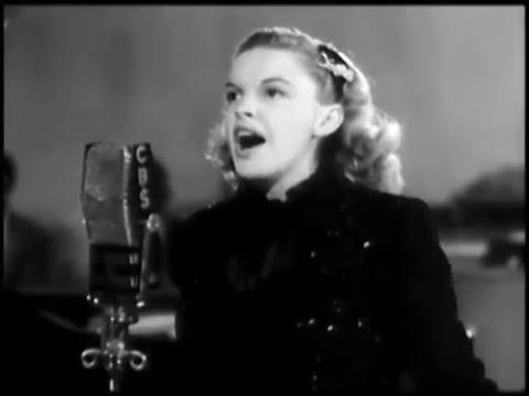 "Command Performance #92 - Judy Garland & Bob Hope ""Over the Rainbow"""